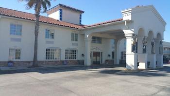 Hotel - Motel 6 Lafayette - Univ Ave