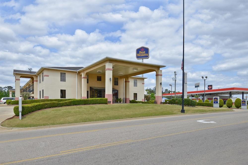 Best Western Greenville Inn
