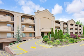 Travelodge by Wyndham Parsippany in Parsippany, New Jersey
