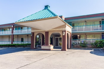 Motel 6 Groton CT in Groton, Connecticut