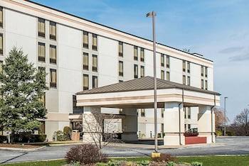Quality Inn & Suites in Johnstown, Pennsylvania