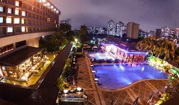 Pan Pacific Sonargaon Dhaka