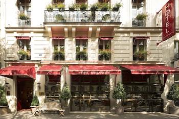 tarifs reservation hotels Hotel Britannique