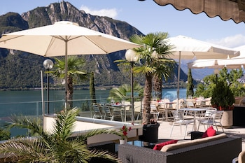 Photo for Hotel Campione in Bissone