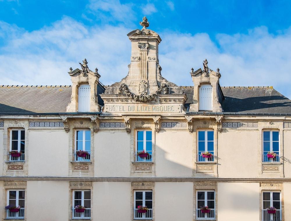 Grand Hôtel du Luxembourg