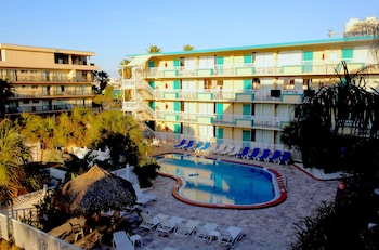 Seaside Inn & Suites in Clearwater Beach, Florida
