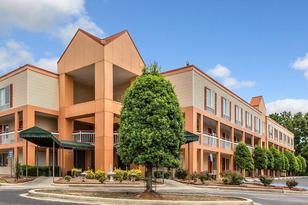 Quality Inn Homewood Birmingham I-65