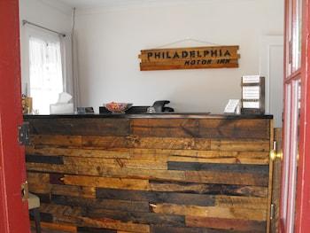 Philadelphia Motor Inn Echuca