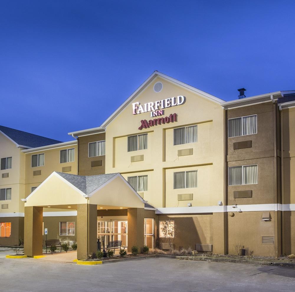 Fairfield Inn & Suites By Marriott Ashland