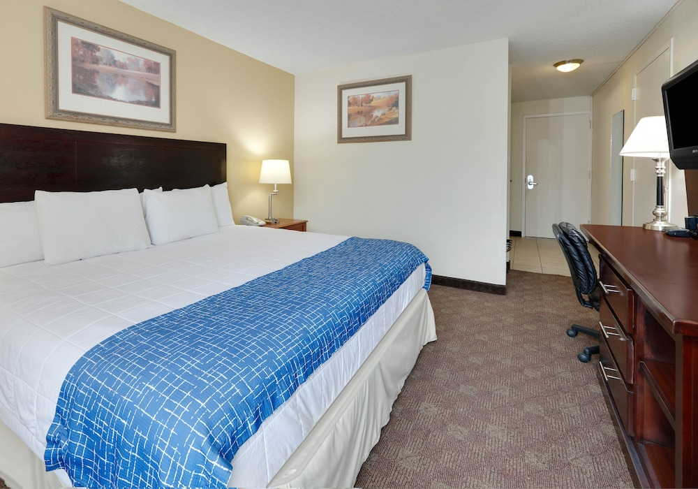 Travelodge Texarkana