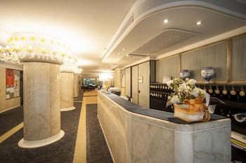 Prenota Hotel Bisanzio