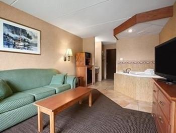 Days Inn & Suites Plattsburgh