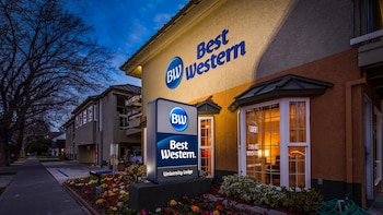 Best Western University Lodge in Sacramento, California