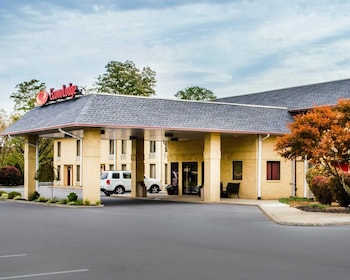 Econo Lodge Mifflintown in Mifflintown, Pennsylvania