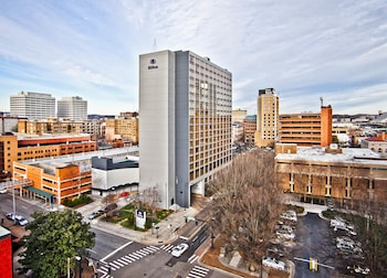 Hilton Knoxville