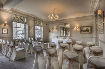 The Kings Head Hotel - Indoor Wedding  - #0