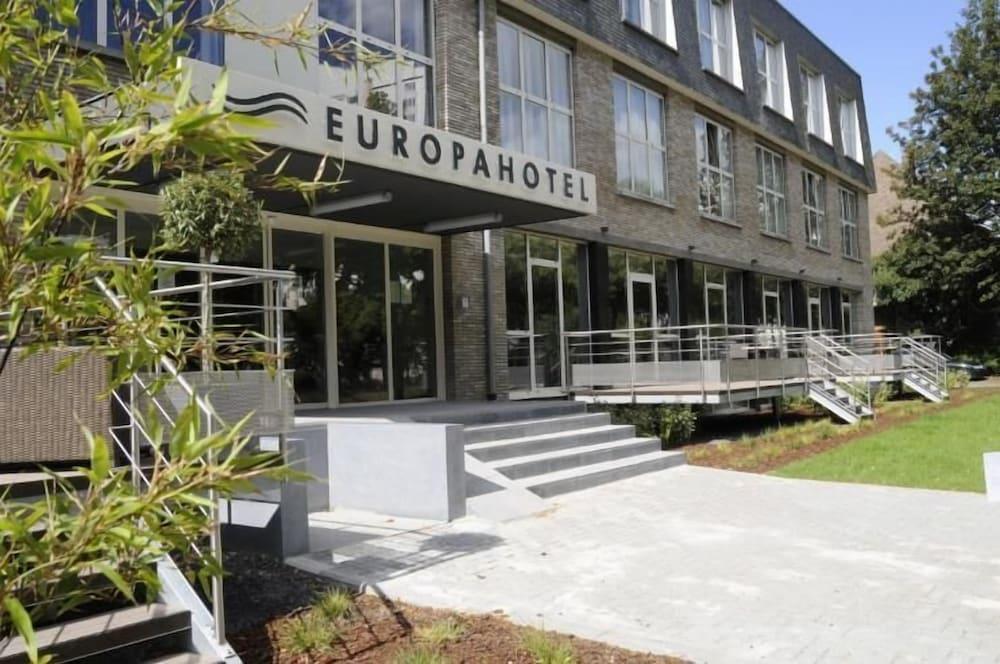 Europahotel Gent