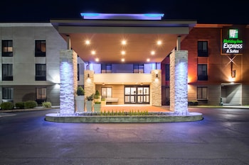 Photo for Holiday Inn Express and Suites Albany Airport- Wolf Road in Albany, New York