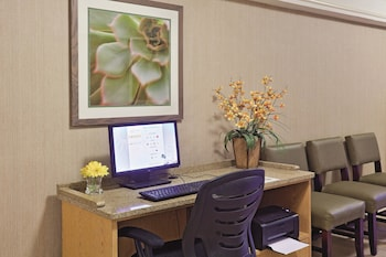 La Quinta Inn Merrillville - Business Center  - #0