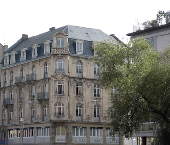 tarifs reservation hotels ibis Styles Strasbourg Centre Petite France