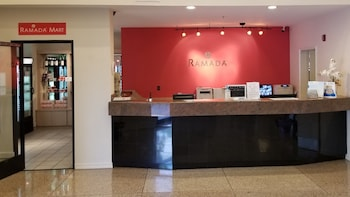 Ramada Limited Bakersfield North in Bakersfield, California