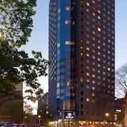 波士頓後灣希爾頓飯店