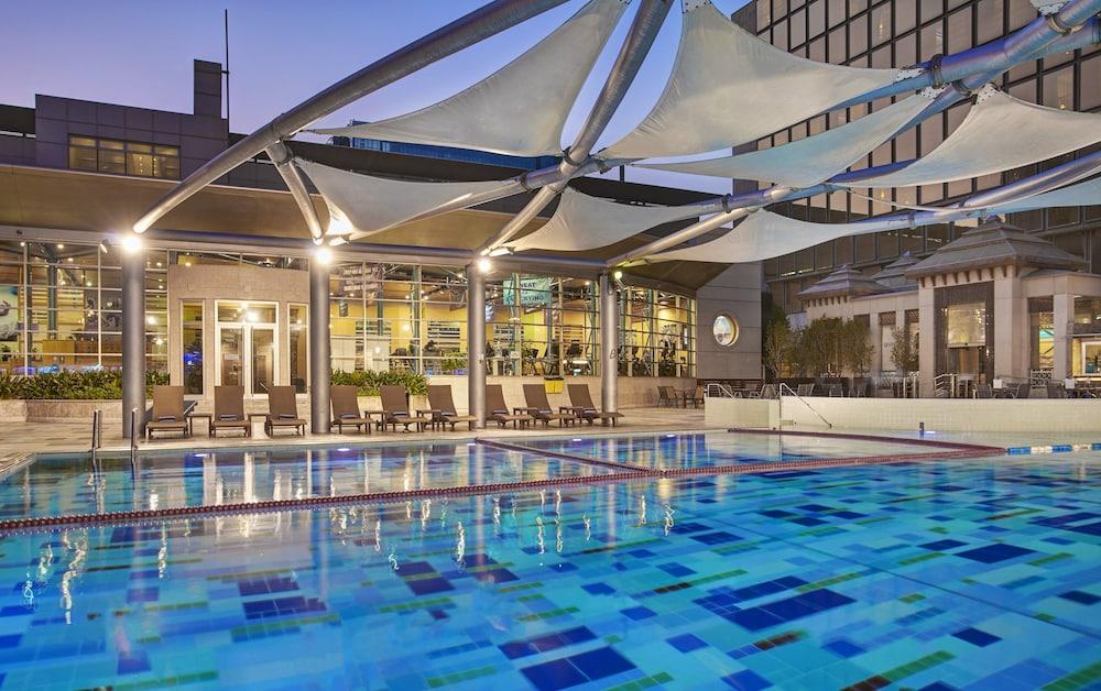 Holiday Inn Kuwait Al Thuraya City