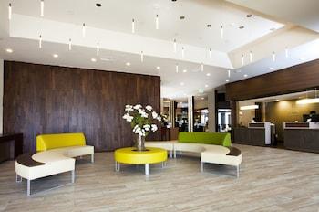 Redac Gateway Hotel In Torrance