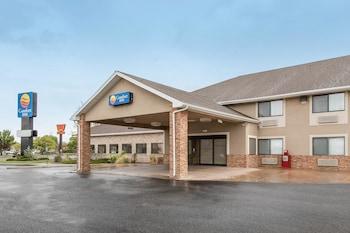Comfort Inn Grand Junction