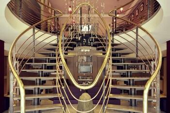 tarifs reservation hotels Mercure Perpignan Centre
