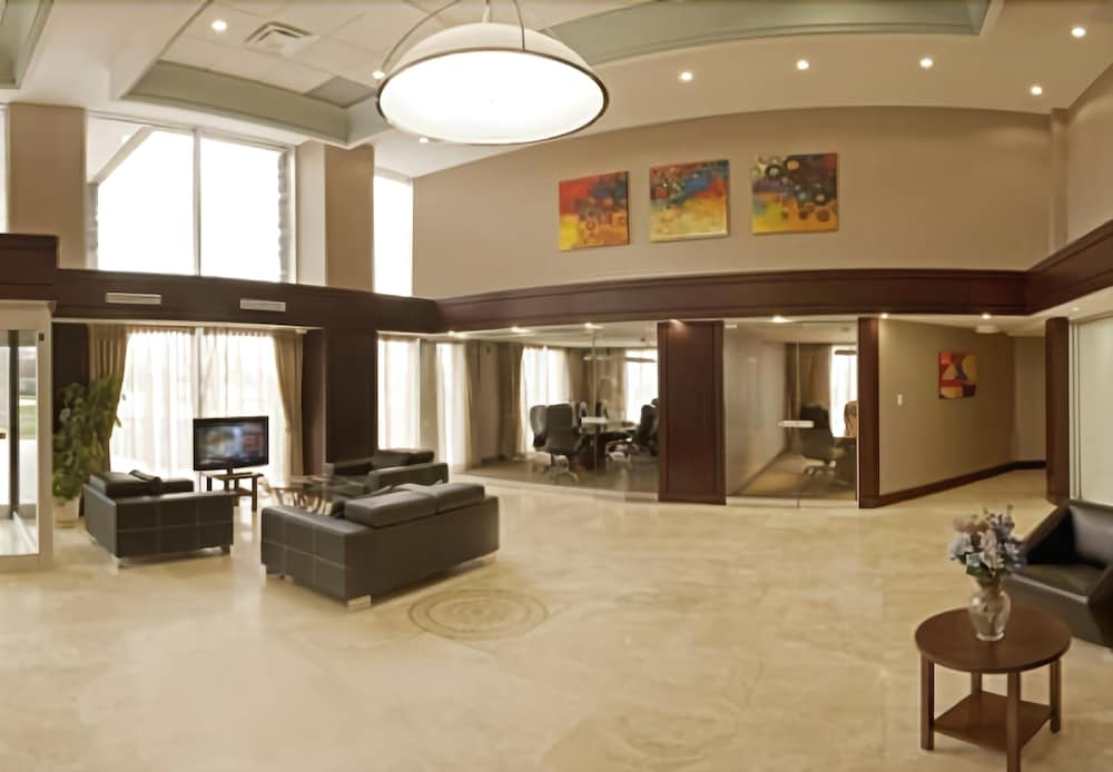Pearson Hotel and Conference Centre Toronto Airport