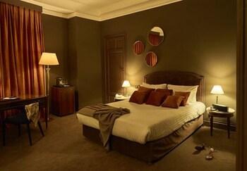 tarifs reservation hotels Hotel Carlton