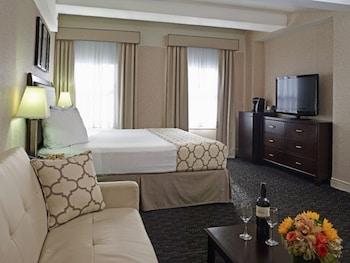 Hotel Edison