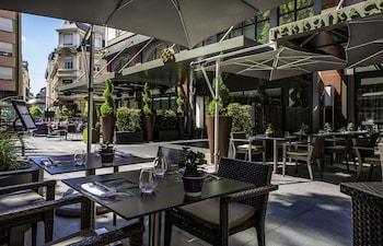 tarifs reservation hotels Sofitel Strasbourg Grande Ile