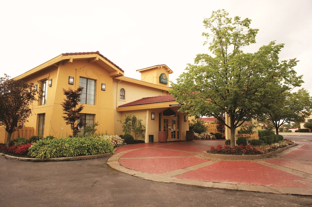 La Quinta Inn by Wyndham Columbus Airport Area