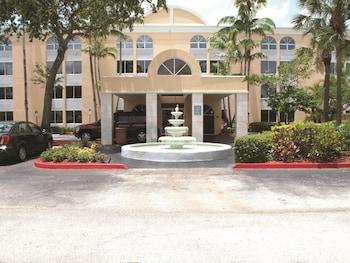 La Quinta Inn & Suites Ft. Lauderdale-Tamarac