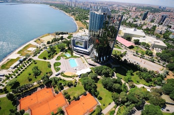 伊斯坦堡阿塔科伊喜來登飯店