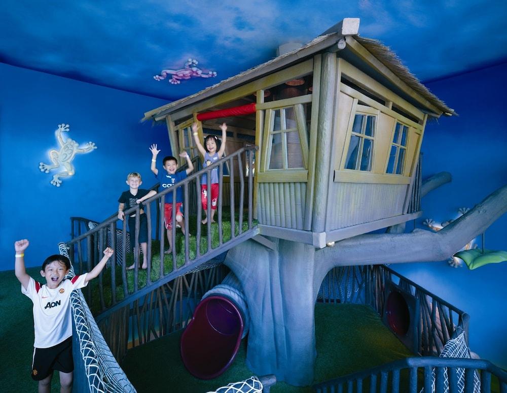 Shangri La S Rasa Sentosa Resort Spa Singapore Best Offers On