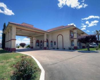 Econo Lodge Van Horn in Van Horn, Texas