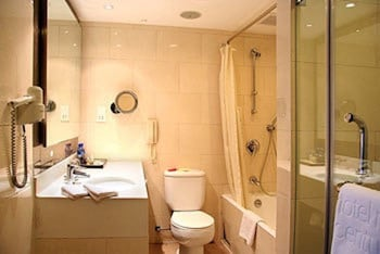 Hotel Nikko New Century Beijing - Bathroom  - #0