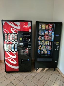 Super 8 Elyria - Vending Machine  - #0