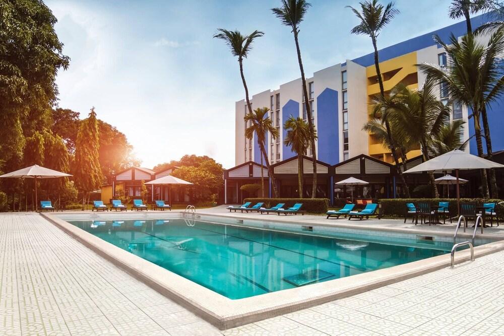 Douala Rabingha Hotel