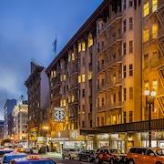 漢德利聯合廣場飯店