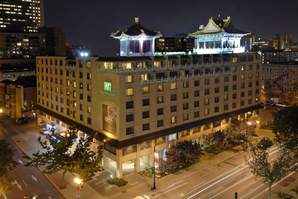Holiday Inn Montréal Centre-Ville Downtown