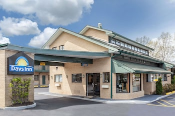 Days Inn by Wyndham Woodbury Long Island in Woodbury, New York