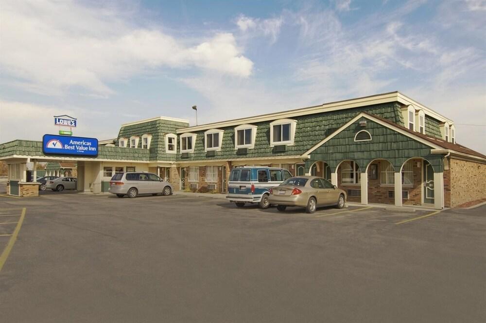 Americas Best Value Inn - Marion