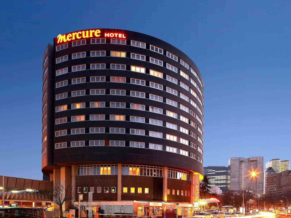 Hotel Mercure Paris La Défense