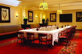 Hotel Rex, a Joie de Vivre Boutique Hotel - Meeting Facility  - #0