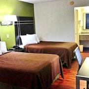 納許維爾南機場美洲最佳價值飯店