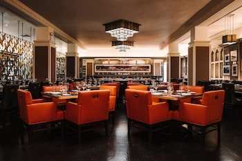 The Lombardy Hotel